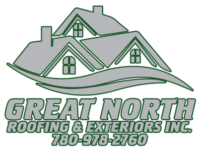 Great North Roofing & Exteriors Inc.